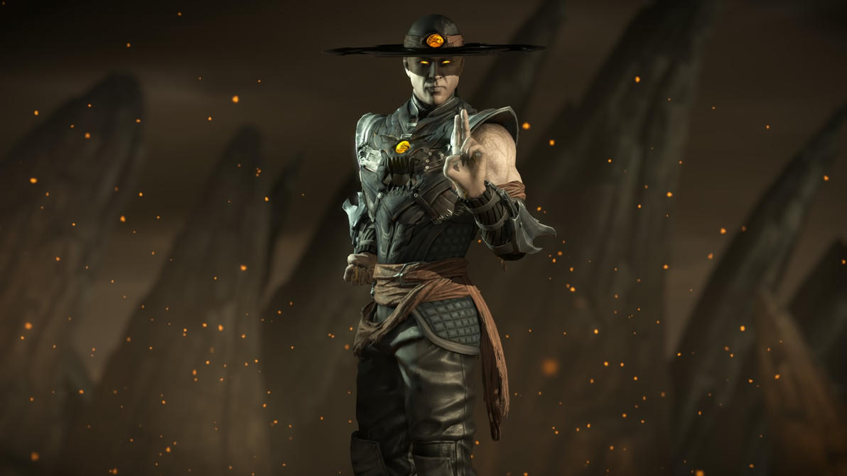 Predicted Character Roster for Mortal Kombat 11 – THE 12TH
