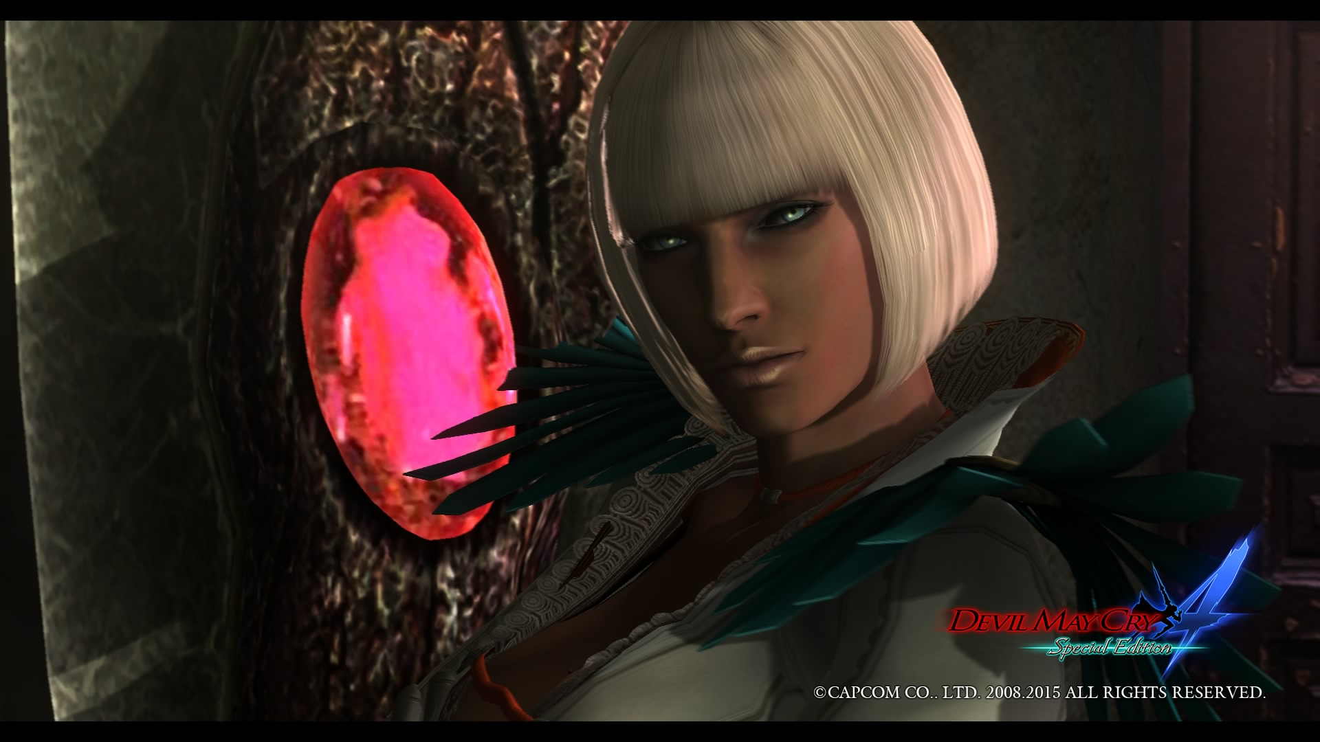 Devil May Cry 4 Special Edition Gloria By Kabukiart157 On Deviantart