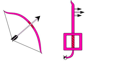 Arrow Strike by brillyskchakan1cv2