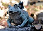 FroggyBack Ride
