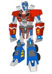 TF - Optimus Prime