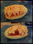 Papaya Basket