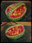 Watermelon Basket (#1)
