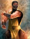 Scorpion (a bit remasterd)