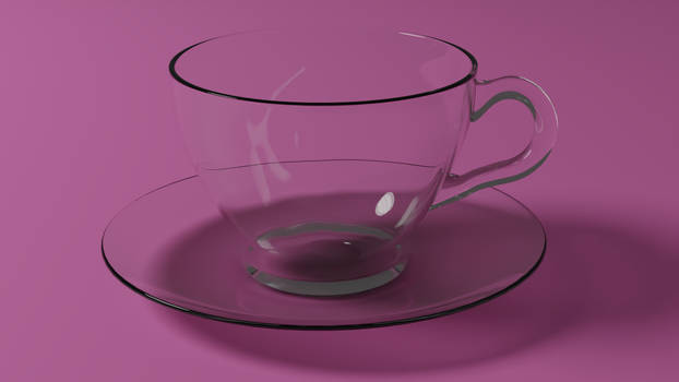Glass (WIP)