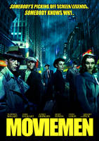 Moviemen by Ficklestix