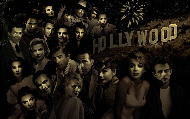 Classic Actors Wallpaper By Ficklestix On Deviantart