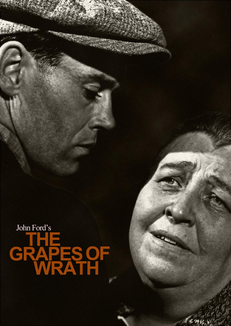 the dust bowl travails the grapes of wrath by john steinback The john steinbeck award is given to  included in a prologue of the grapes of wrath 1998 - john sayles when  war to the dust bowl,.