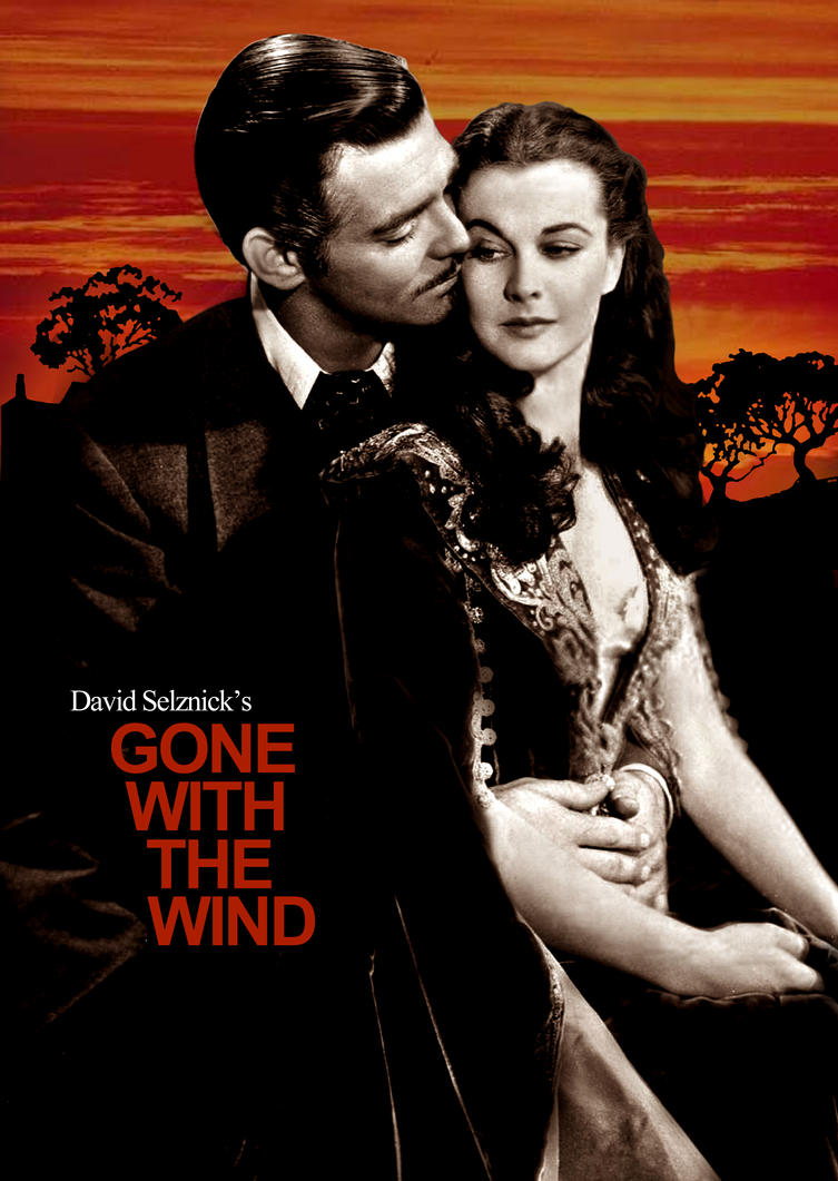 Gone with the Wind DVD...