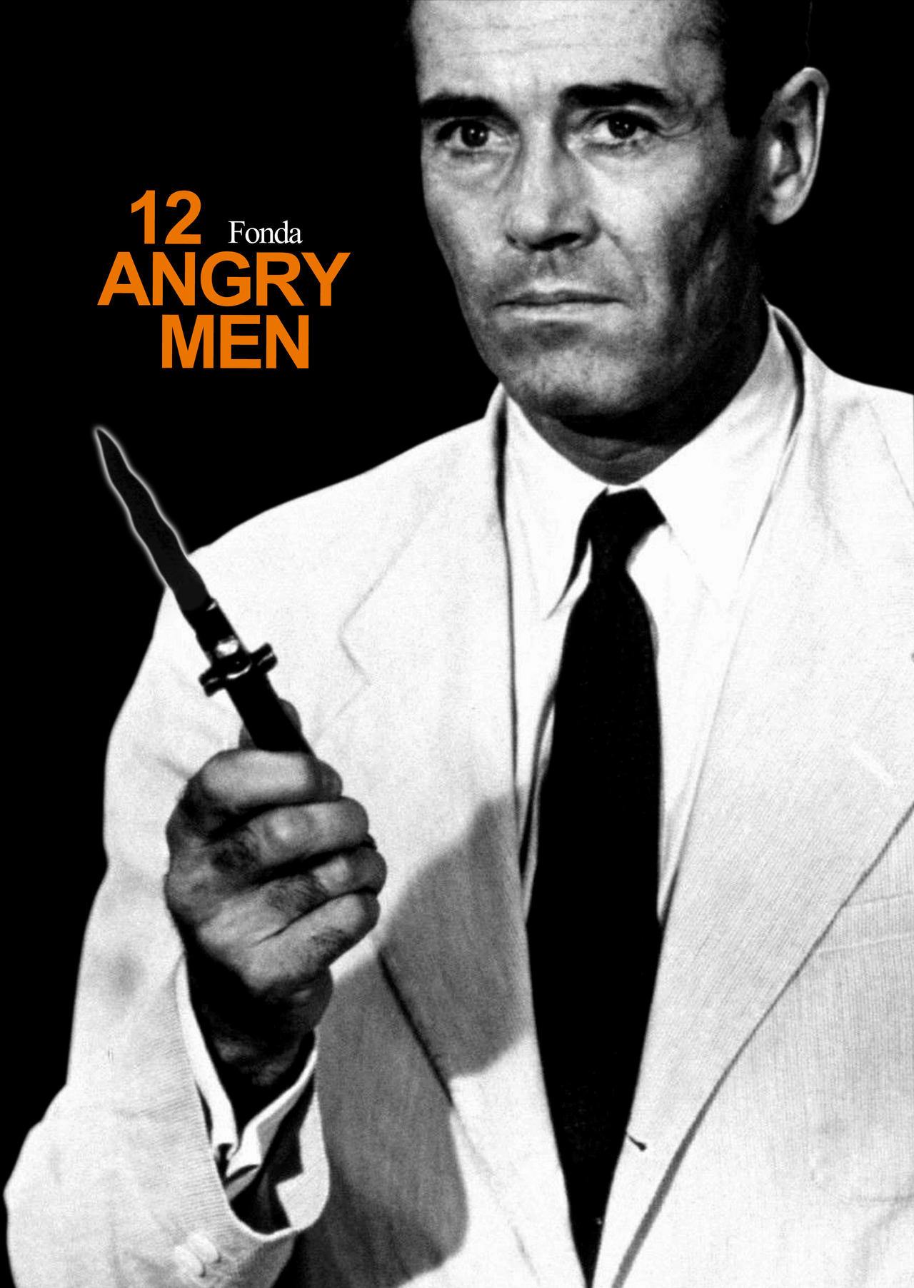 """Persuasion in """"12 Angry Men"""""""