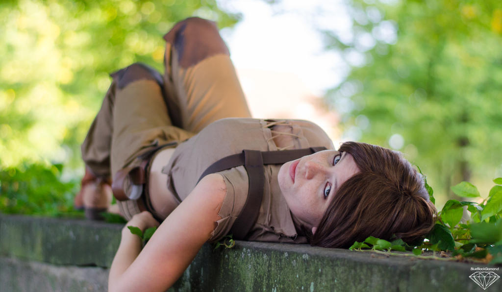 Ark survival evolved cosplay