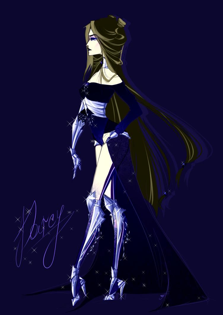 Darcy by MinamiKoboyasy