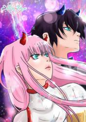 Hiro and Zero two