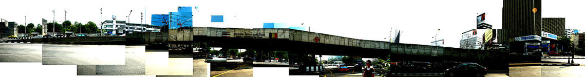 Bridge by GZstudio