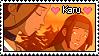 Karu Stamp by Jokersita
