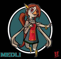..::Adult Medli::.. by Jokersita