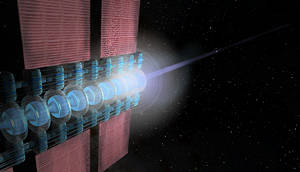 Interstellar Communications Laser