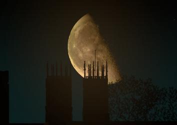Minster Moon