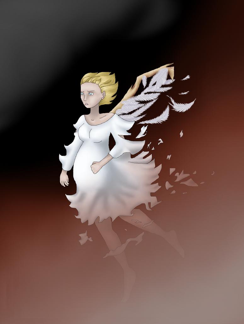 Escape From Hell by Zoe-Spovafan