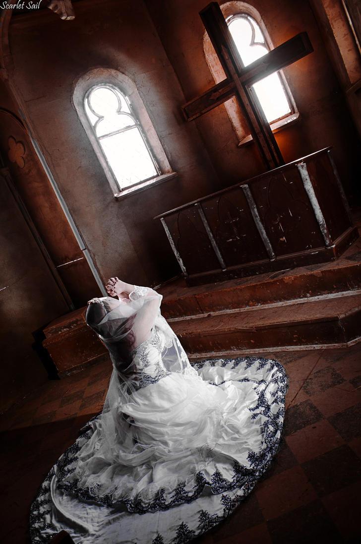 Bride by Matsu-Sotome