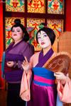 Disney - Mulan - Matchmaker 1