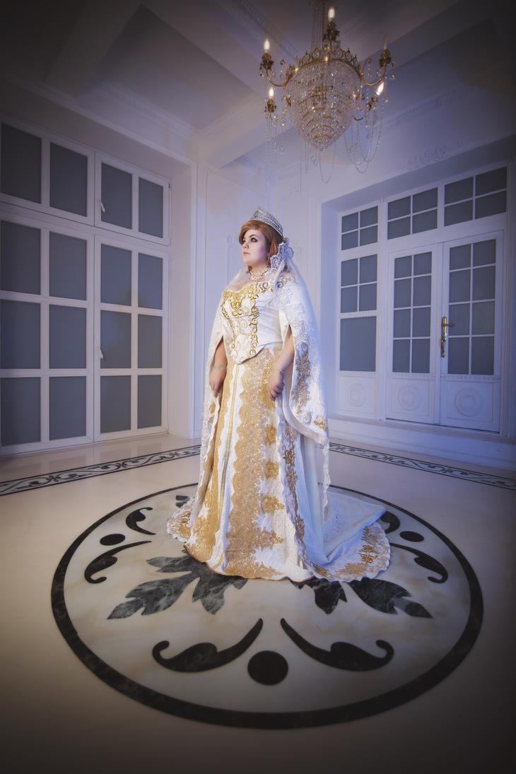 Russian History - Dynasty Romanov - Alexandra 3 by Matsu-Sotome