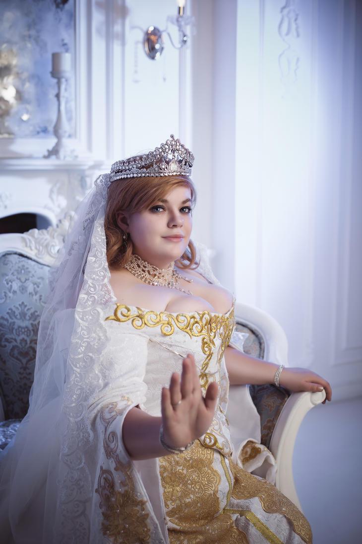 Russian History - Dynasty Romanov - Alexandra 2 by Matsu-Sotome