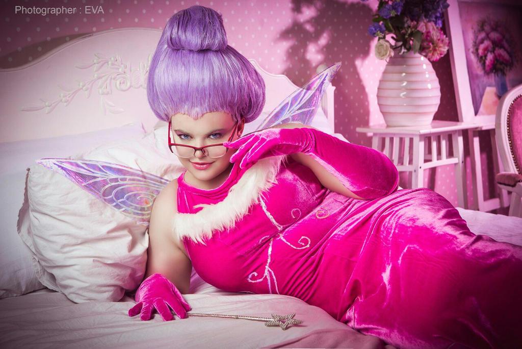 Shrek 2 - Fairy Godmother 2