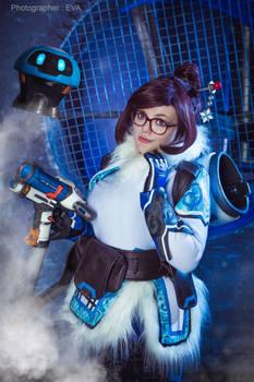 Mei Ling Zhou - Overwatch 12
