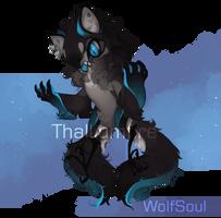 Wolfsoul by NebNomMothership