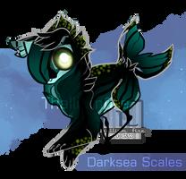 Darksea Scales by NebNomMothership