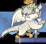 Christmas Icarus