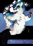 Starrynight Tiger