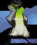 Apple Penguin