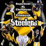 PS - Pittsburgh Steelers