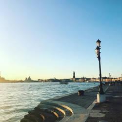 More Venice