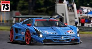 Cien racer