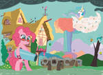 Serious Pie: Battle for Equestria