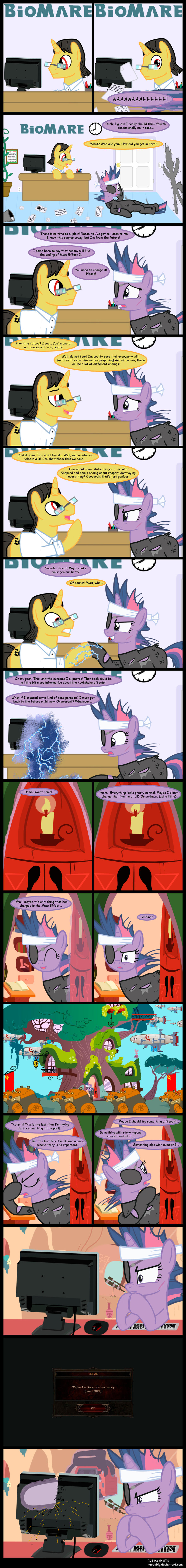 Twilight Effect 2 by NeodaBIG