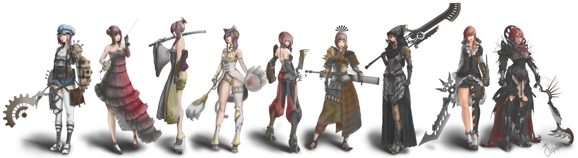 Ffx buy armor 4 slots