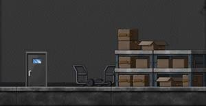 Custom background: Storage