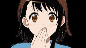 Nisekoi - Onodera Gasp Vector