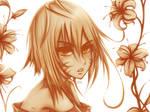 Tiger + Lilies