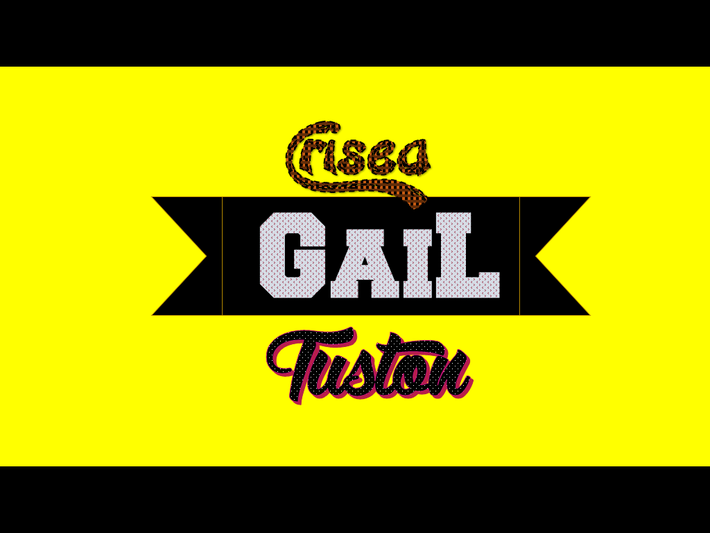 GAIL powerpoint DESIGNS by rozel24