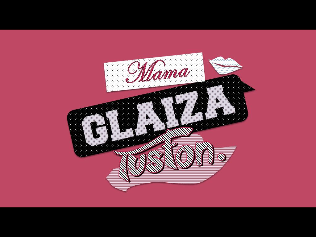 GLAIZA powerpoint DESIGNS by rozel24