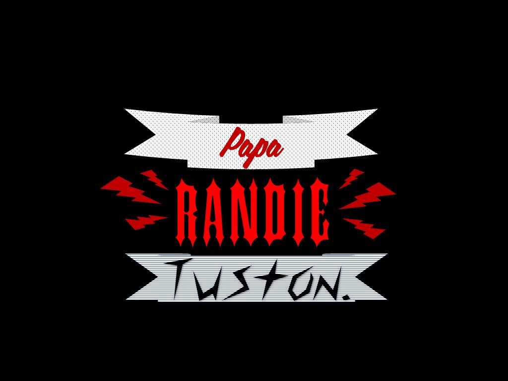 RANDIE powerpoint DESIGNS by rozel24