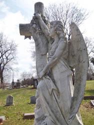 We Shall Hear The Angels by Pan-Zareta