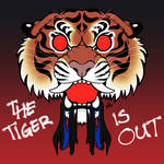The Tiger is Out