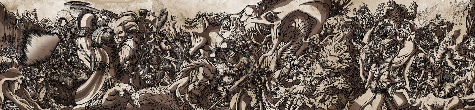 Part 14 / 8 - Page 2 Ragnarok_Sepia_Grayscale_by_Apep_Sutech