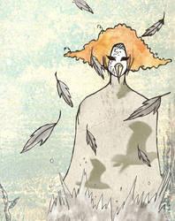 Bird Man by Nime-sama